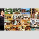 Bill Gates House Tour Inside | 736 x 414 jpeg 93kB