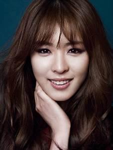Lee Yeon Hee - ค้นหาด้วย Google | du | Pinterest | Bangs ...
