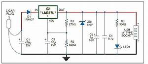 Reversible Circuit Schematic Diagram