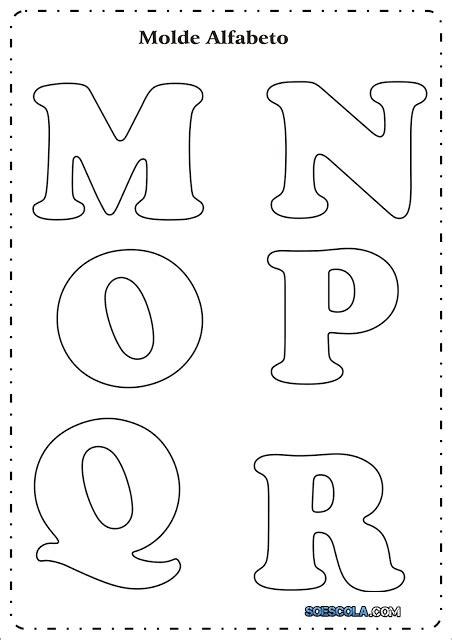 moldes de letras para imprimir letras do alfabeto cursivas e retas