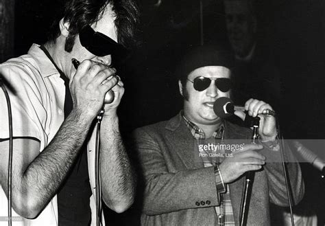 According to cooper in the documentary prime cuts: John Belushi And Dan Akroyd Perform Songs From The Blues ...