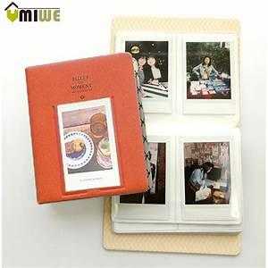 Album Photo Pour Polaroid : mini polaroid promotion achetez des mini polaroid promotionnels sur alibaba group ~ Teatrodelosmanantiales.com Idées de Décoration