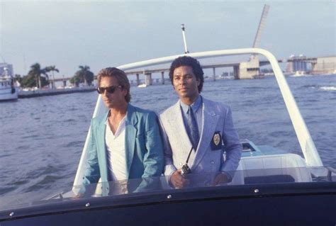 Miami Vice Boat Don Johnson by Miami Vice Season 2 Scarab Changes Hands Page 19