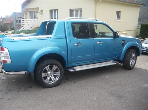 up ford ranger cabine waldtrack www laventerapide