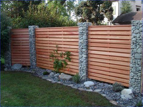 Sichtschutz Garten Holz Selber Machen