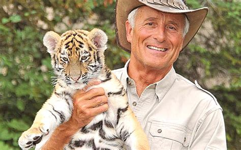 Jack Hanna coming to Red River Zoo | Detroit Lakes Tribune
