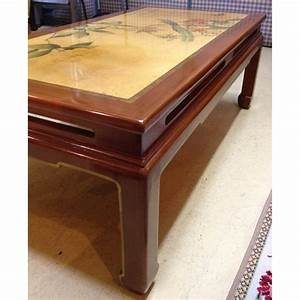 Table Basse Chinoise : table basse chinoise en laque dessus sur moinat sa ~ Melissatoandfro.com Idées de Décoration