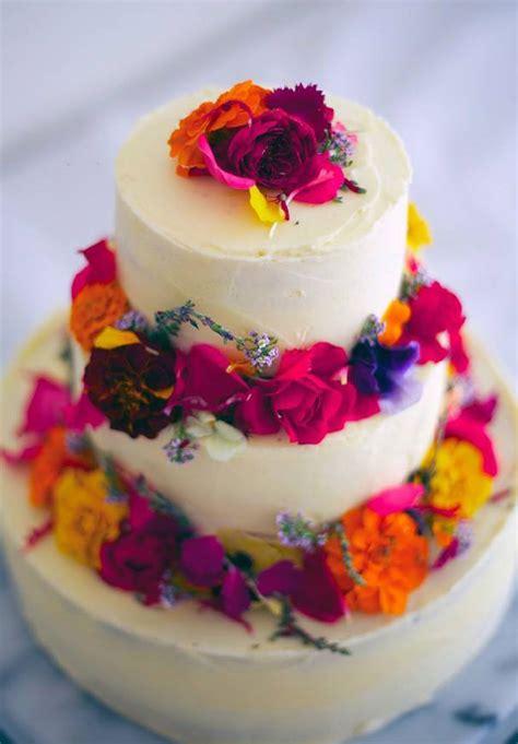 Kuchen Inspiration by Hello May 183 Wedding Cake Inspiration
