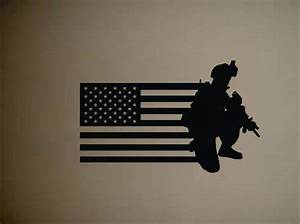 Best Army Wall Decals - Home Design #913