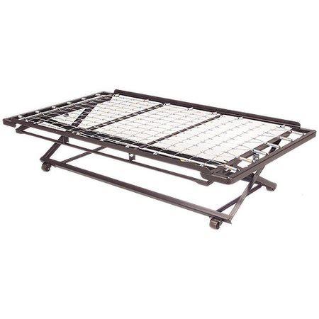 Pop Up Trundle Bed Frames - Walmart.com