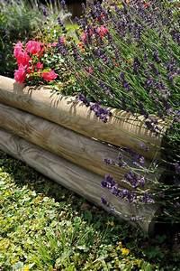 Bordures Plastique Pour Jardin Bordure De Jardin