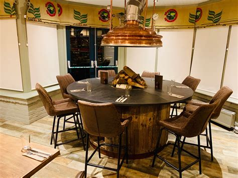 Kitchen Southsea by Huts Beers Introducing The New Brewhouse