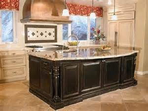 awesome kitchen islands bloombety awesome cheap kitchen islands black design