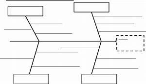 Fishbone diagram template doc calendar doc for Fishbone template doc