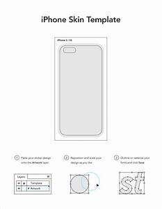iphone skin templates sticker mule With iphone 5 sticker template