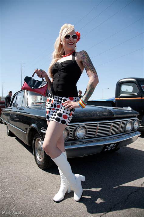 gallery rockabilly car pin