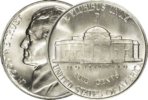 what collectables are worth money jefferson nickels are valuable worth collecting coin help