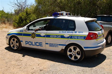 Modifying Cars In South Africa by The Flying Squad Cape Town Golf Gti Lens Envy