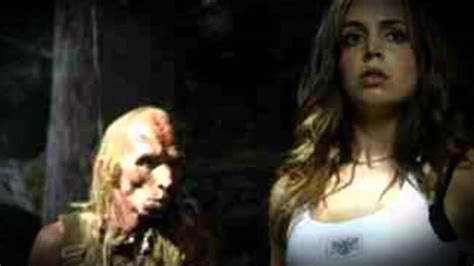 effects wrong turn   trailer extended