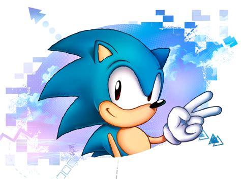Blue Hedgehog By Nerkin On Deviantart