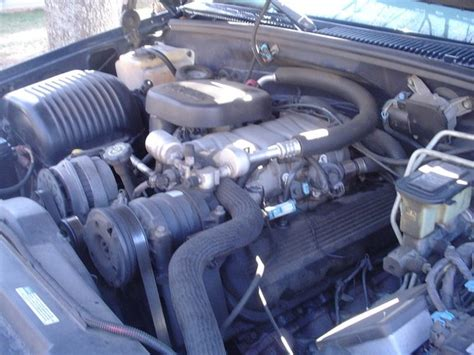car engine manuals 1997 chevrolet suburban 1500 engine control dirtymoredd 1997 chevrolet suburban 1500 specs photos modification info at cardomain
