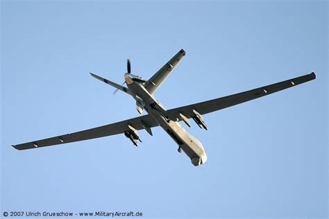 Photos: General Atomics MQ-9 Reaper | MilitaryAircraft.de