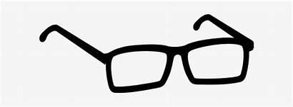 Glasses Reading Clipart Transparent Sunglasses Cliparts