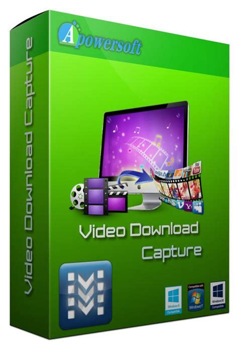 Apowersoft Video Download Capture 631 Serial Key Is Here