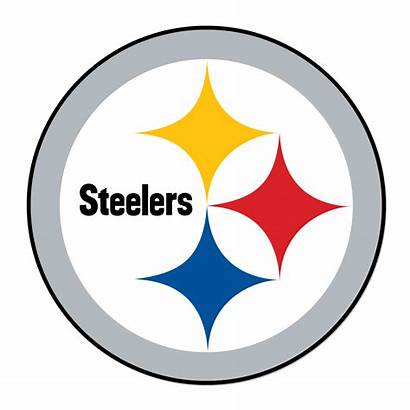 Steelers Pittsburgh Nfl Logos Team Pit