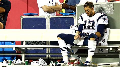 Volin End Of Tom Brady Could Be Sooner Than Expected