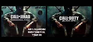 'Call of Jihad': ISIS Turns to Video Games, Hollywood to ...