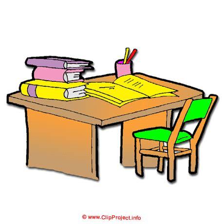 clipart bureau gratuit bureau de lecole clipart gratuit école dessin picture
