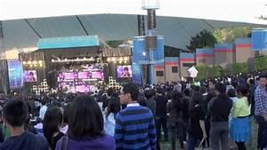 K Pop Girls Generation Shoreline Amphitheatre Mountain