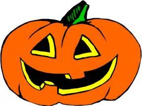 Halloween Pumpkin Cartoon