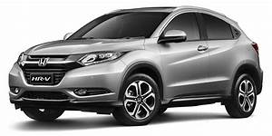 Honda Hr V : 2017 honda hr v pricing and specs navigation now standard ~ Melissatoandfro.com Idées de Décoration