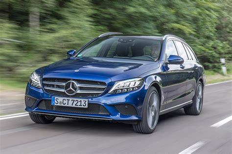Review Mercedes C Class Estate by New Mercedes C Class Estate Facelift 2018 Review Auto