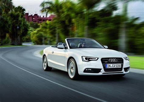 Audi Cabriolet Top Speed