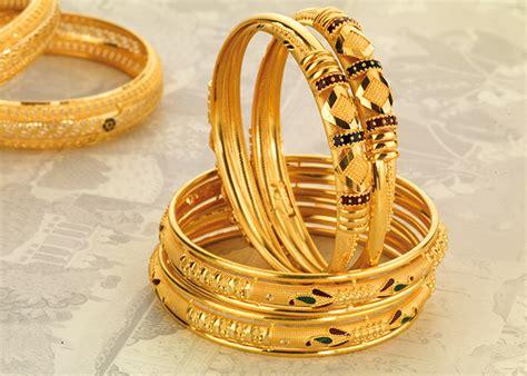 Gold Bangles Designs Pune