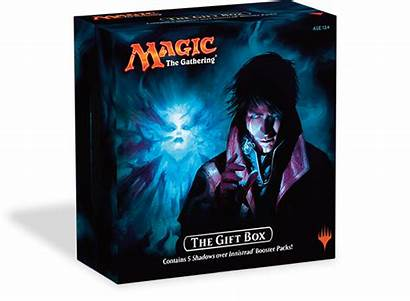Innistrad Shadows Mtg Box Gift Magic Fat