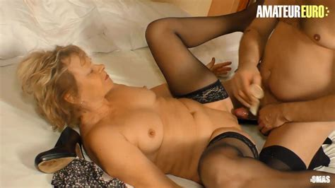 Xxx Omas Mature German Wife Rough Cheating Sex With Lover Amateureuro Redtube