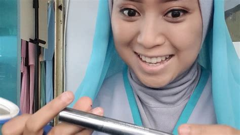 Wardah eyexpert eyebrow kit karena bisa membuat alis terlihat menjadi lebih define dan on fleek. Makeup ala BA wardah 😊😊 - YouTube