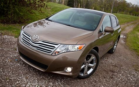 books on how cars work 2011 toyota venza security system 2011 toyota venza v 6 awd editors notebook automobile magazine