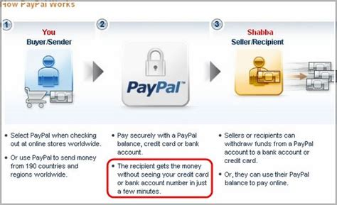 We did not find results for: How Does A Credit Card Work On Paypal