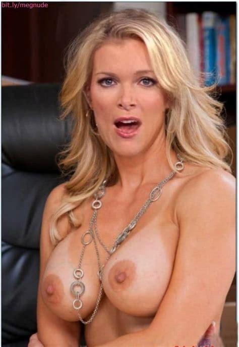 Megyn Kelly Nude She Loves It When You Watch 15 Pics