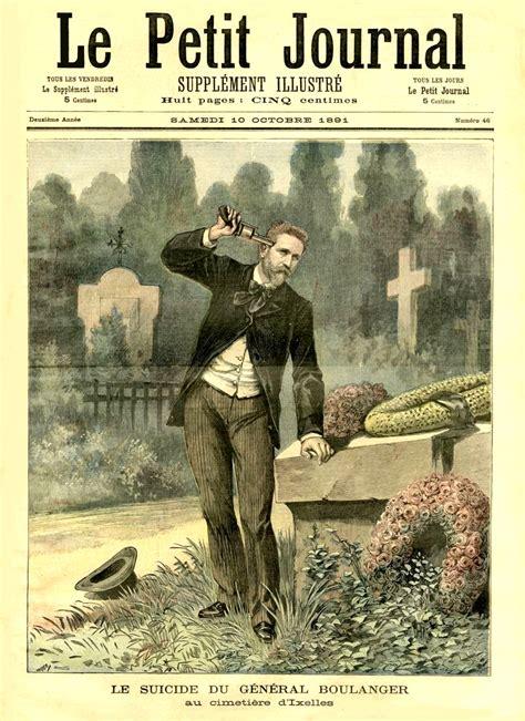 si鑒e boulanger les crises de boulanger à dreyfus 1885 1899 le carnet de rue des facs