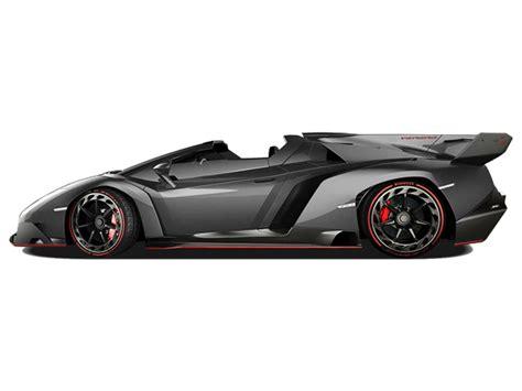 The New Lamborghini Veneno Price 2014