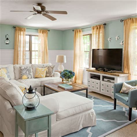 inviting living room makeover after cozy gathering spot
