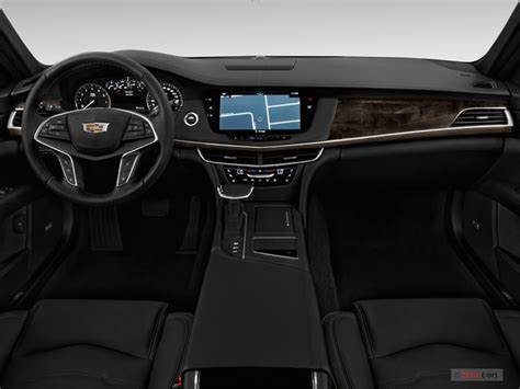Cadillac Ct6 Prices, Reviews And Pictures  Us News