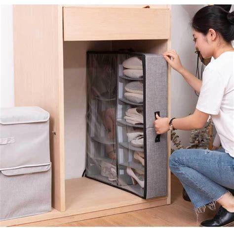 mari shoe storage organizer    bed shoe storage closet shoe storage shoe storage