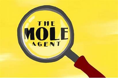 Mole Agent Clever Endearing Snapshot Nursing